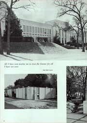 Page 8, 1968 Edition, Daniel Webster High School - Warrior Yearbook (Tulsa, OK) online yearbook collection