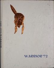 1972 Edition, Daniel Webster High School - Warrior Yearbook (Tulsa, OK)