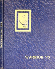 1973 Edition, Daniel Webster High School - Warrior Yearbook (Tulsa, OK)