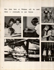 Page 14, 1973 Edition, Daniel Webster High School - Warrior Yearbook (Tulsa, OK) online yearbook collection