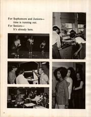 Page 16, 1973 Edition, Daniel Webster High School - Warrior Yearbook (Tulsa, OK) online yearbook collection