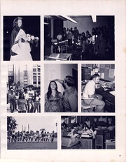 Page 17, 1973 Edition, Daniel Webster High School - Warrior Yearbook (Tulsa, OK) online yearbook collection