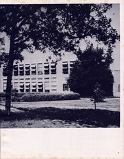 Page 7, 1973 Edition, Daniel Webster High School - Warrior Yearbook (Tulsa, OK) online yearbook collection