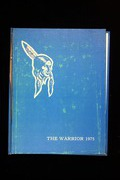 1975 Edition, Daniel Webster High School - Warrior Yearbook (Tulsa, OK)