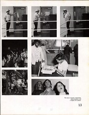 Page 15, 1975 Edition, Daniel Webster High School - Warrior Yearbook (Tulsa, OK) online yearbook collection