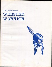 Page 3, 1975 Edition, Daniel Webster High School - Warrior Yearbook (Tulsa, OK) online yearbook collection