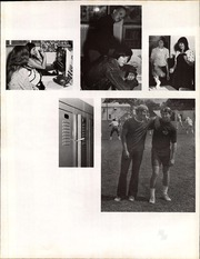 Page 8, 1975 Edition, Daniel Webster High School - Warrior Yearbook (Tulsa, OK) online yearbook collection