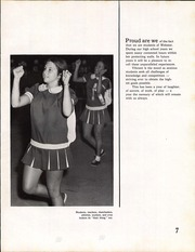 Page 9, 1975 Edition, Daniel Webster High School - Warrior Yearbook (Tulsa, OK) online yearbook collection