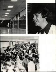 Page 11, 1973 Edition, Putnam City West High School - Patriot Profile Yearbook (Oklahoma City, OK) online yearbook collection