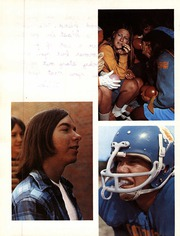 Page 8, 1973 Edition, Putnam City West High School - Patriot Profile Yearbook (Oklahoma City, OK) online yearbook collection