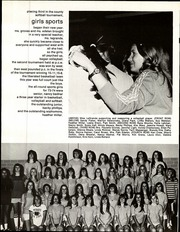 Page 132, 1974 Edition, Putnam City West High School - Patriot Profile Yearbook (Oklahoma City, OK) online yearbook collection