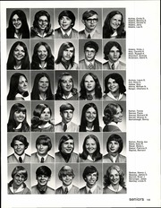 Page 137, 1974 Edition, Putnam City West High School - Patriot Profile Yearbook (Oklahoma City, OK) online yearbook collection