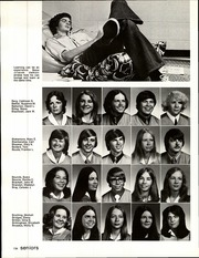 Page 138, 1974 Edition, Putnam City West High School - Patriot Profile Yearbook (Oklahoma City, OK) online yearbook collection