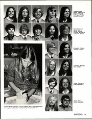 Page 139, 1974 Edition, Putnam City West High School - Patriot Profile Yearbook (Oklahoma City, OK) online yearbook collection