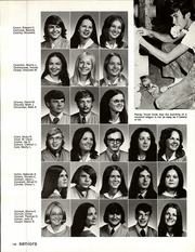Page 140, 1974 Edition, Putnam City West High School - Patriot Profile Yearbook (Oklahoma City, OK) online yearbook collection
