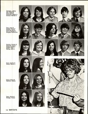 Page 142, 1974 Edition, Putnam City West High School - Patriot Profile Yearbook (Oklahoma City, OK) online yearbook collection
