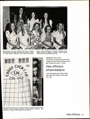 Page 237, 1974 Edition, Putnam City West High School - Patriot Profile Yearbook (Oklahoma City, OK) online yearbook collection