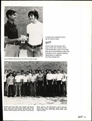 Page 245, 1974 Edition, Putnam City West High School - Patriot Profile Yearbook (Oklahoma City, OK) online yearbook collection