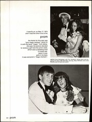 Page 248, 1974 Edition, Putnam City West High School - Patriot Profile Yearbook (Oklahoma City, OK) online yearbook collection