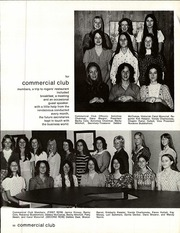 Page 54, 1974 Edition, Putnam City West High School - Patriot Profile Yearbook (Oklahoma City, OK) online yearbook collection