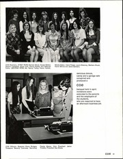 Page 55, 1974 Edition, Putnam City West High School - Patriot Profile Yearbook (Oklahoma City, OK) online yearbook collection
