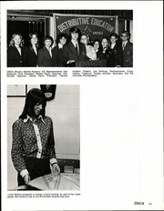 Page 57, 1974 Edition, Putnam City West High School - Patriot Profile Yearbook (Oklahoma City, OK) online yearbook collection