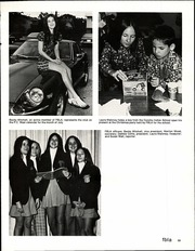 Page 63, 1974 Edition, Putnam City West High School - Patriot Profile Yearbook (Oklahoma City, OK) online yearbook collection