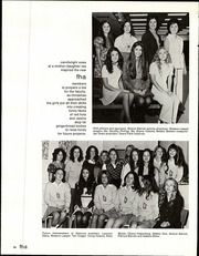 Page 64, 1974 Edition, Putnam City West High School - Patriot Profile Yearbook (Oklahoma City, OK) online yearbook collection