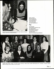Page 67, 1974 Edition, Putnam City West High School - Patriot Profile Yearbook (Oklahoma City, OK) online yearbook collection