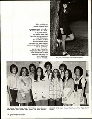 Page 70, 1974 Edition, Putnam City West High School - Patriot Profile Yearbook (Oklahoma City, OK) online yearbook collection