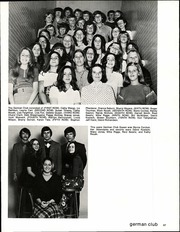 Page 71, 1974 Edition, Putnam City West High School - Patriot Profile Yearbook (Oklahoma City, OK) online yearbook collection