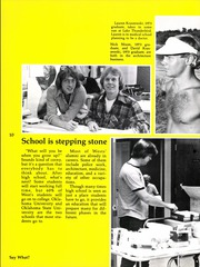 Page 14, 1979 Edition, Putnam City West High School - Patriot Profile Yearbook (Oklahoma City, OK) online yearbook collection