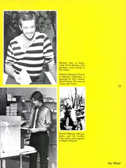 Page 15, 1979 Edition, Putnam City West High School - Patriot Profile Yearbook (Oklahoma City, OK) online yearbook collection