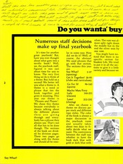 Page 6, 1979 Edition, Putnam City West High School - Patriot Profile Yearbook (Oklahoma City, OK) online yearbook collection