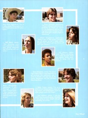Page 9, 1979 Edition, Putnam City West High School - Patriot Profile Yearbook (Oklahoma City, OK) online yearbook collection