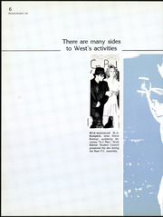 Page 10, 1980 Edition, Putnam City West High School - Patriot Profile Yearbook (Oklahoma City, OK) online yearbook collection