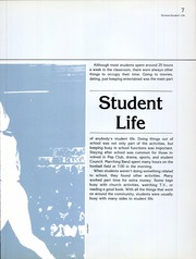 Page 11, 1980 Edition, Putnam City West High School - Patriot Profile Yearbook (Oklahoma City, OK) online yearbook collection
