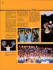 Page 12, 1980 Edition, Putnam City West High School - Patriot Profile Yearbook (Oklahoma City, OK) online yearbook collection