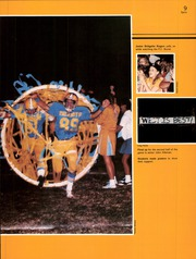 Page 13, 1980 Edition, Putnam City West High School - Patriot Profile Yearbook (Oklahoma City, OK) online yearbook collection