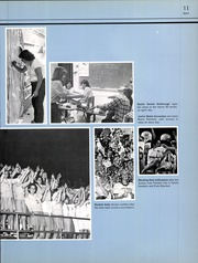 Page 15, 1980 Edition, Putnam City West High School - Patriot Profile Yearbook (Oklahoma City, OK) online yearbook collection