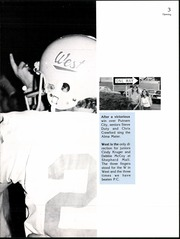 Page 7, 1980 Edition, Putnam City West High School - Patriot Profile Yearbook (Oklahoma City, OK) online yearbook collection