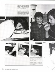 Page 14, 1984 Edition, Putnam City West High School - Patriot Profile Yearbook (Oklahoma City, OK) online yearbook collection