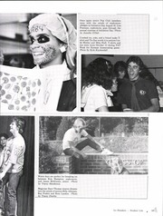 Page 17, 1984 Edition, Putnam City West High School - Patriot Profile Yearbook (Oklahoma City, OK) online yearbook collection
