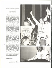 Page 4, 1984 Edition, Putnam City West High School - Patriot Profile Yearbook (Oklahoma City, OK) online yearbook collection