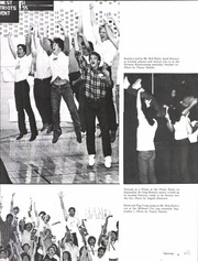 Page 7, 1984 Edition, Putnam City West High School - Patriot Profile Yearbook (Oklahoma City, OK) online yearbook collection