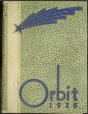 Page 1, 1938 Edition, Classen High School - Orbit Yearbook (Oklahoma City, OK) online yearbook collection