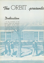 Page 6, 1938 Edition, Classen High School - Orbit Yearbook (Oklahoma City, OK) online yearbook collection