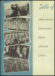 Page 10, 1949 Edition, Classen High School - Orbit Yearbook (Oklahoma City, OK) online yearbook collection