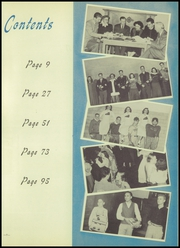 Page 11, 1949 Edition, Classen High School - Orbit Yearbook (Oklahoma City, OK) online yearbook collection