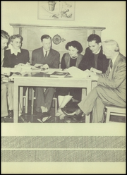 Page 13, 1949 Edition, Classen High School - Orbit Yearbook (Oklahoma City, OK) online yearbook collection